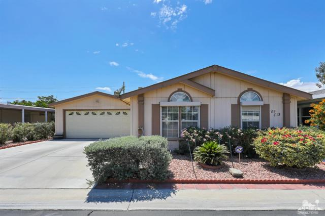 81713 San Cristobal Avenue, Indio, CA 92201 (MLS #219014063) :: Hacienda Group Inc