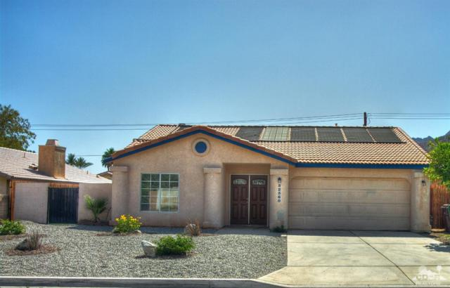 52560 Avenida Navarro, La Quinta, CA 92253 (MLS #219014077) :: Brad Schmett Real Estate Group