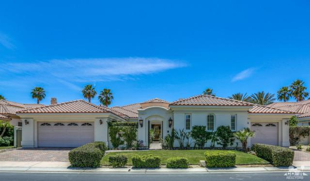 80175 Via Valerosa, La Quinta, CA 92253 (MLS #219014079) :: The Jelmberg Team