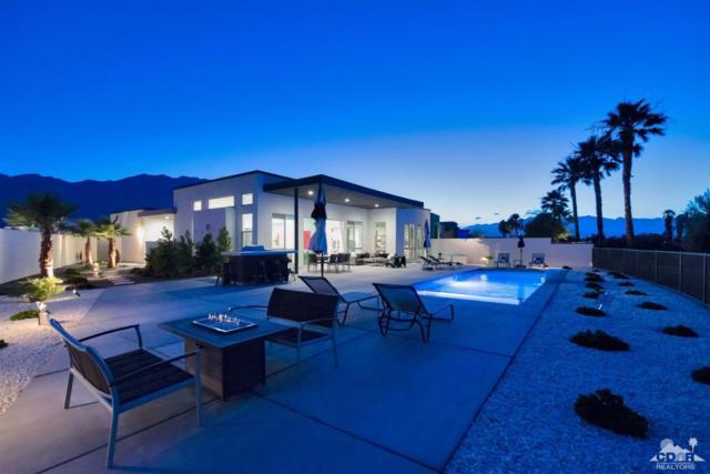 1110 Celadon Street, Palm Springs, CA 92262 (MLS #219014081) :: Brad Schmett Real Estate Group