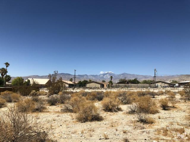 0 Cactus, Desert Hot Springs, CA 92240 (MLS #219014087) :: Brad Schmett Real Estate Group