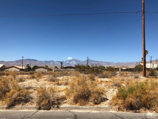 0 Cactus, Desert Hot Springs, CA 92240 (MLS #219014089) :: Brad Schmett Real Estate Group