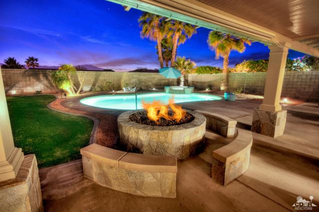 41143 Doak Street, Indio, CA 92203 (MLS #219014091) :: The John Jay Group - Bennion Deville Homes