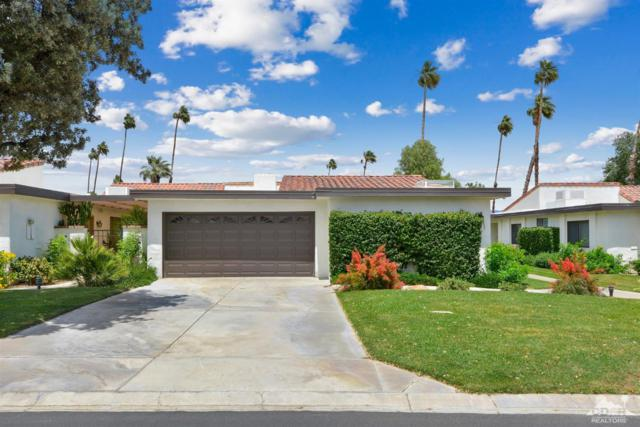 142 Avenida Las Palmas, Rancho Mirage, CA 92270 (MLS #219014095) :: The Jelmberg Team