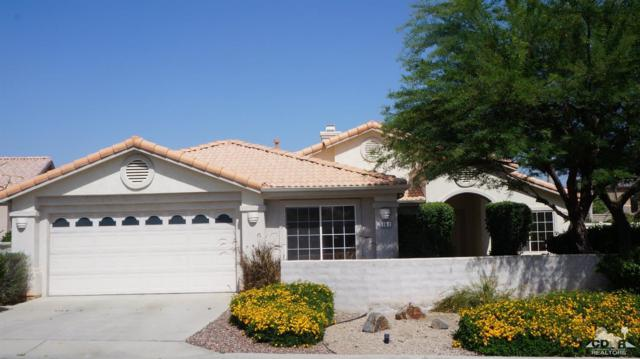 182 Via San Nicolo, Palm Desert, CA 92260 (MLS #219014113) :: Hacienda Group Inc