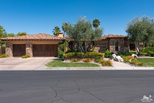 45414 Appian Way, Indian Wells, CA 92210 (MLS #219014129) :: The Sandi Phillips Team