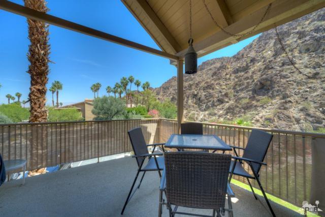 78255 Cabrillo Lane #118, Indian Wells, CA 92210 (MLS #219014153) :: Bennion Deville Homes
