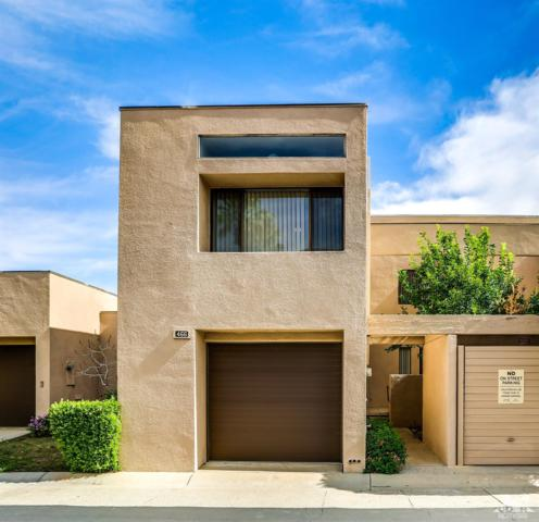 466 E Club Drive, Palm Springs, CA 92262 (MLS #219014189) :: Brad Schmett Real Estate Group
