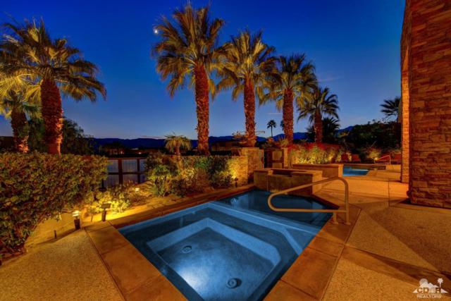 17 Spyglass Circle, Rancho Mirage, CA 92270 (MLS #219014203) :: Brad Schmett Real Estate Group