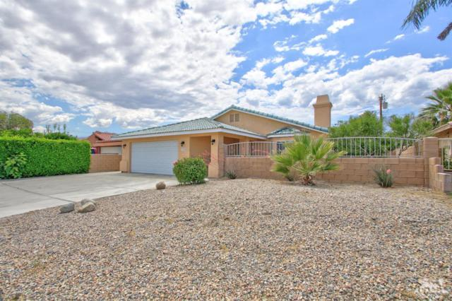 33855 Cathedral Canyon Dr Drive, Cathedral City, CA 92234 (MLS #219014207) :: Brad Schmett Real Estate Group