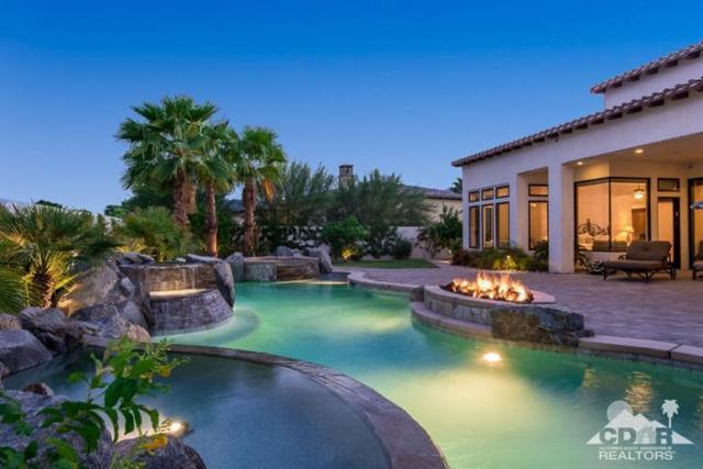 54480 Alysheba Drive, La Quinta, CA 92253 (MLS #219014215) :: The John Jay Group - Bennion Deville Homes