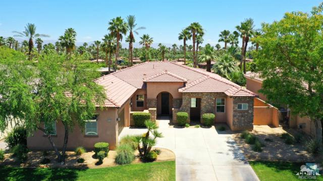 48148 Chesapeake Place, Indio, CA 92201 (MLS #219014221) :: The John Jay Group - Bennion Deville Homes