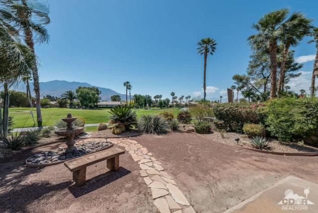 29851 W Trancas Drive, Cathedral City, CA 92234 (MLS #219014229) :: The Jelmberg Team