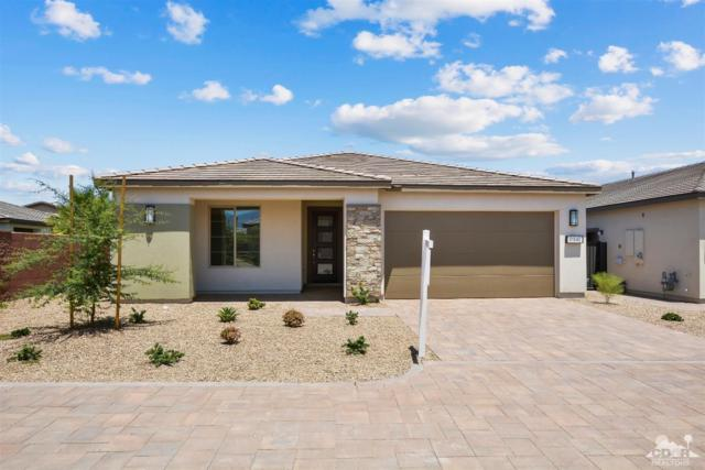 51540 Thistledown (Lot 1018) Court, Indio, CA 92201 (MLS #219014303) :: The John Jay Group - Bennion Deville Homes