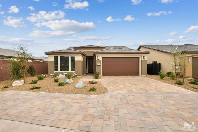 51460 Champali (Lot 1023) Court, Indio, CA 92201 (MLS #219014311) :: The Jelmberg Team