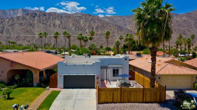 51665 Avenida Carranza, La Quinta, CA 92253 (MLS #219014321) :: Bennion Deville Homes