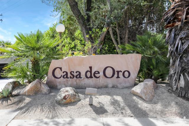 1812 N Mira Loma Way, Palm Springs, CA 92262 (MLS #219014331) :: Brad Schmett Real Estate Group