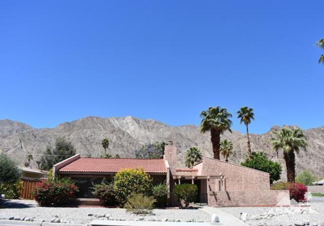 52745 Avenida Obregon, La Quinta, CA 92253 (MLS #219014343) :: Bennion Deville Homes