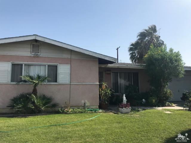81091 S Alberta Avenue, Indio, CA 92201 (MLS #219014351) :: Brad Schmett Real Estate Group