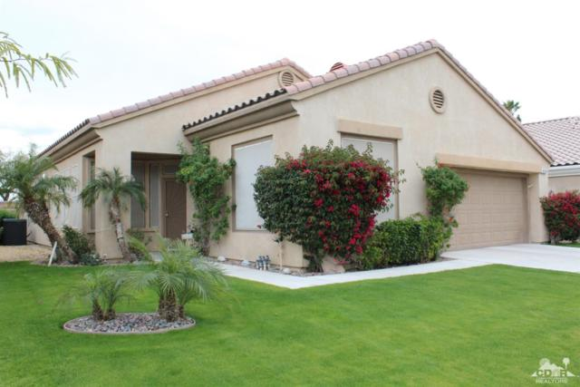 43754 Royal St. George Drive, Indio, CA 92201 (MLS #219014363) :: The John Jay Group - Bennion Deville Homes
