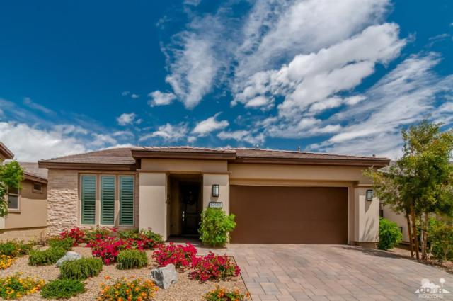 82580 Chino Canyon Drive, Indio, CA 92201 (MLS #219014369) :: The Jelmberg Team