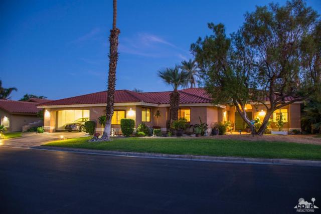 78925 Skyward Way, La Quinta, CA 92253 (MLS #219014393) :: Bennion Deville Homes