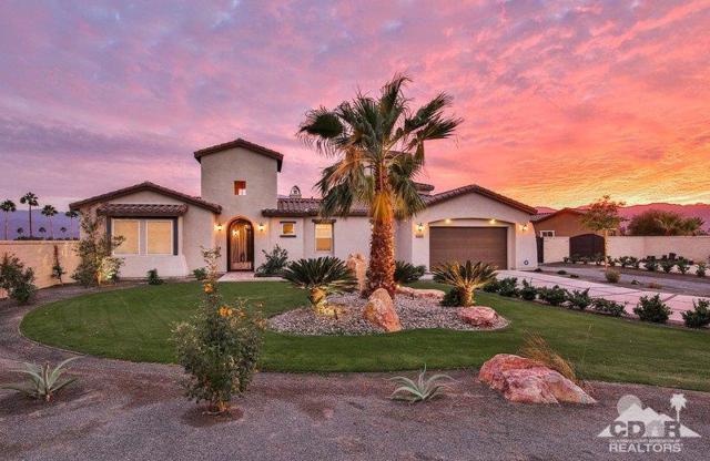49680 Constitution Drive, Indio, CA 92201 (MLS #219014507) :: The Jelmberg Team
