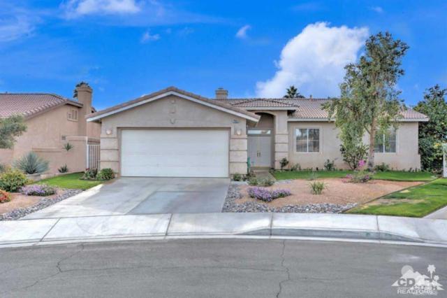 79105 Cindy Court, La Quinta, CA 92253 (MLS #219014509) :: Bennion Deville Homes