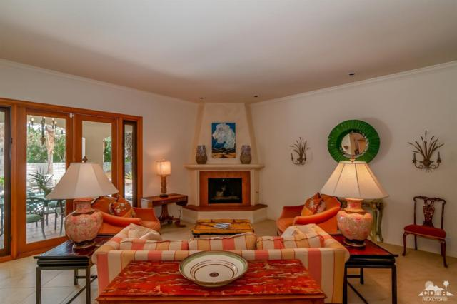 77146 Iroquois Drive, Indian Wells, CA 92210 (MLS #219014519) :: Brad Schmett Real Estate Group