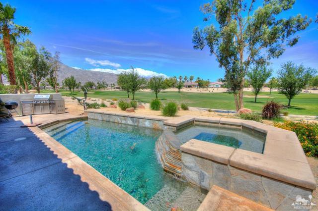81554 Ulrich Drive, La Quinta, CA 92253 (MLS #219014521) :: The John Jay Group - Bennion Deville Homes