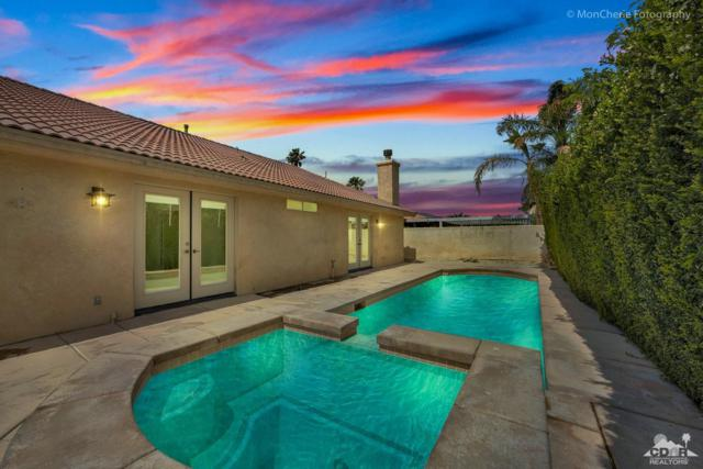 68210 Empalmo Road, Cathedral City, CA 92234 (MLS #219014535) :: The Jelmberg Team