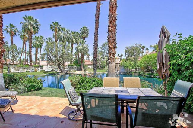 136 Willow Lake Drive, Palm Desert, CA 92260 (MLS #219014559) :: Hacienda Group Inc