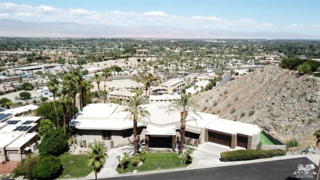 15 Nebulae Way, Rancho Mirage, CA 92270 (MLS #219014561) :: The Jelmberg Team