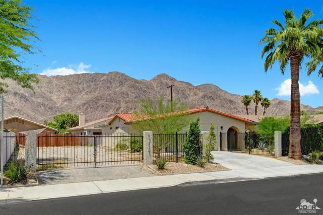 51325 Eisenhower Drive, La Quinta, CA 92253 (MLS #219014563) :: Brad Schmett Real Estate Group