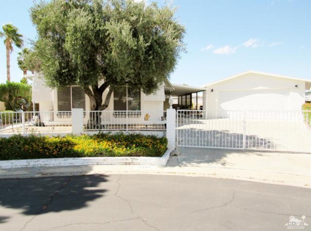 73354 Linda Circle, Palm Desert, CA 92260 (MLS #219014569) :: Deirdre Coit and Associates
