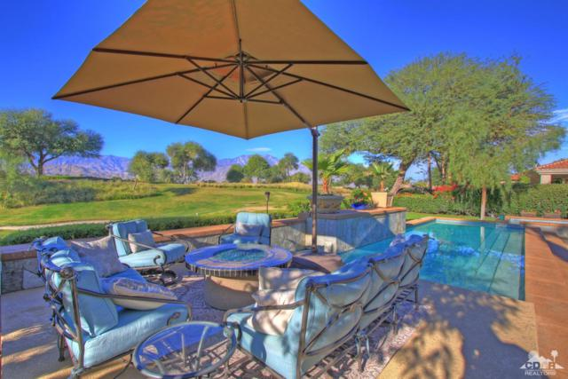 200 Loch Lomond Road, Rancho Mirage, CA 92270 (MLS #219014571) :: The Jelmberg Team