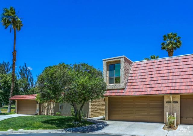 68718 Calle Denia, Cathedral City, CA 92234 (MLS #219014579) :: The Jelmberg Team