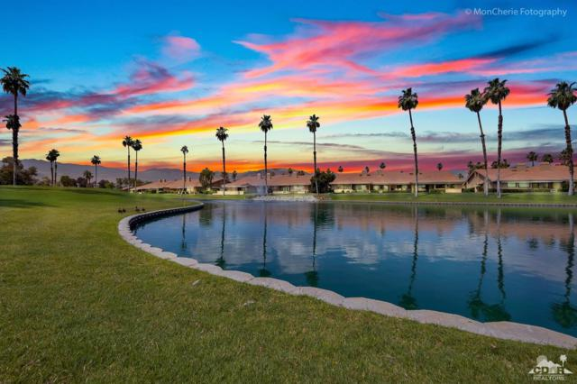 219 Camino Arroyo S S, Palm Desert, CA 92260 (MLS #219014587) :: The Jelmberg Team