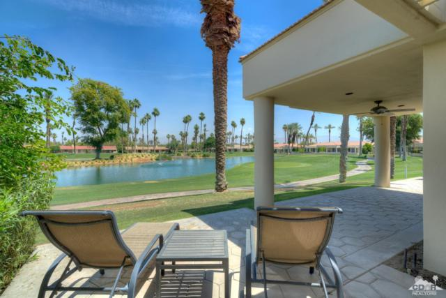 75732 Vista Del Rey, Indian Wells, CA 92210 (MLS #219014599) :: The Jelmberg Team