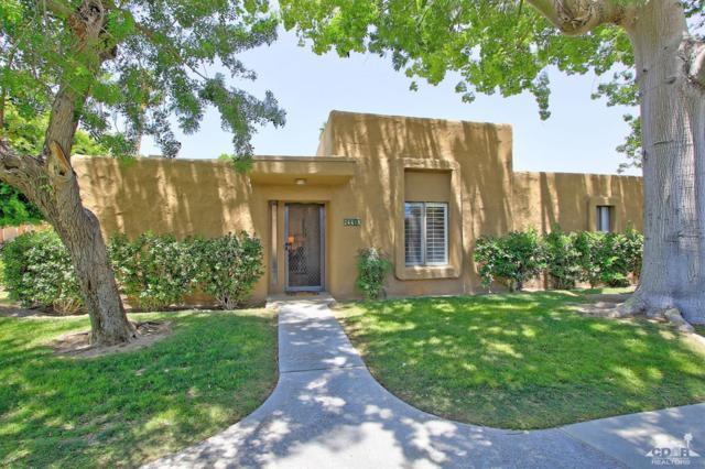 2441 S Birdie Way A, Palm Springs, CA 92264 (MLS #219014611) :: Brad Schmett Real Estate Group