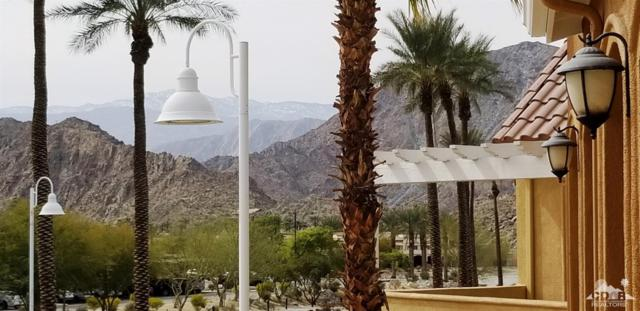 45245 Seeley Drive 19E, La Quinta, CA 92253 (MLS #219014633) :: Brad Schmett Real Estate Group