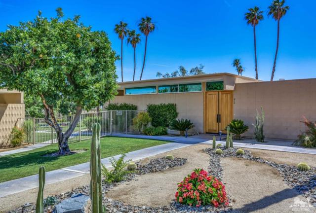 72813 Willow Street #814, Palm Desert, CA 92260 (MLS #219014641) :: Hacienda Group Inc