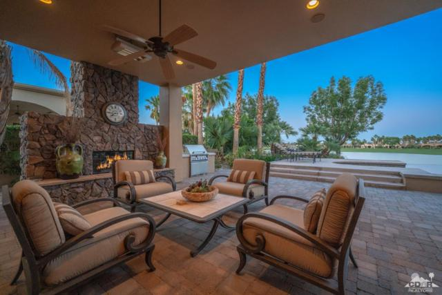 57870 Troon Way, La Quinta, CA 92253 (MLS #219014649) :: The John Jay Group - Bennion Deville Homes
