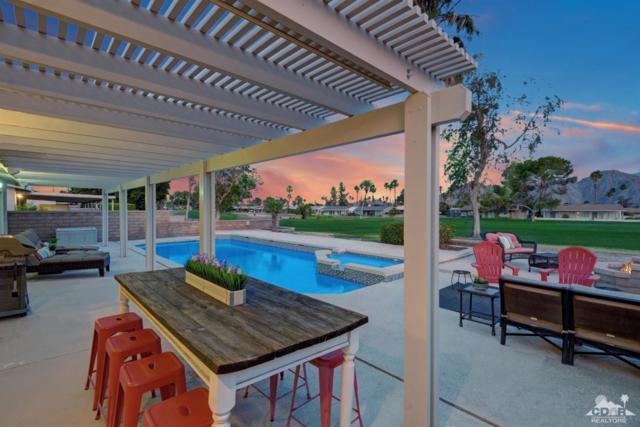 76713 New York Avenue, Palm Desert, CA 92211 (MLS #219014653) :: The John Jay Group - Bennion Deville Homes