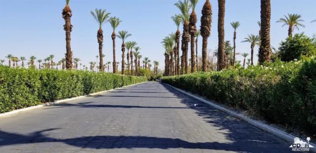 80870 Highway 111 #11, Indio, CA 92201 (MLS #219014659) :: The John Jay Group - Bennion Deville Homes