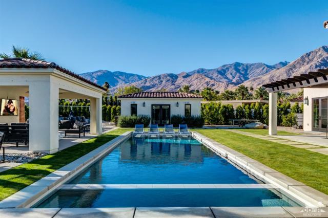 3116 Arroyo Seco, Palm Springs, CA 92264 (MLS #219014707) :: The John Jay Group - Bennion Deville Homes
