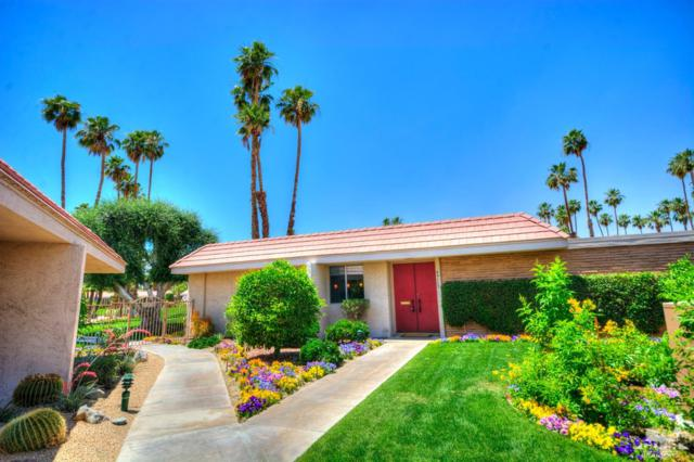 45705 Pueblo Road, Indian Wells, CA 92210 (MLS #219014721) :: The Jelmberg Team