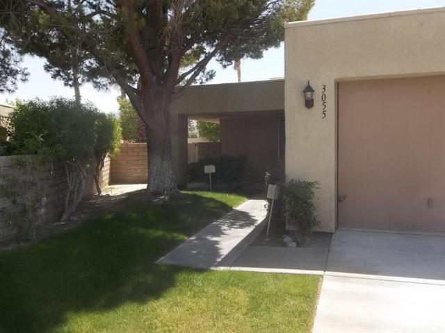 3055 Sunflower Circle E, Palm Springs, CA 92262 (MLS #219014727) :: Hacienda Group Inc