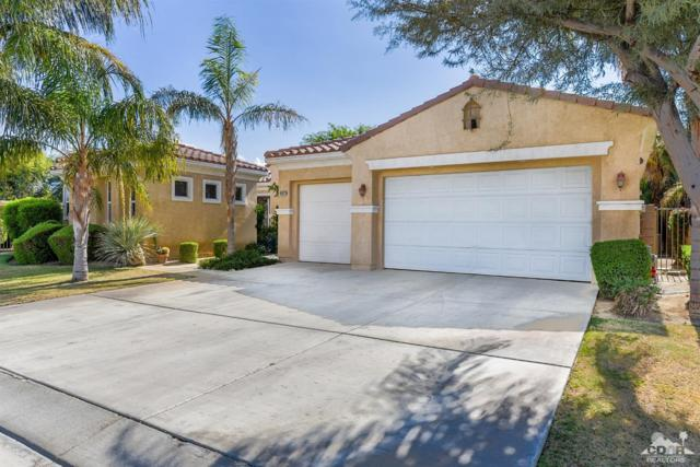 48871 Via Marina, Indio, CA 92201 (MLS #219014757) :: The Jelmberg Team