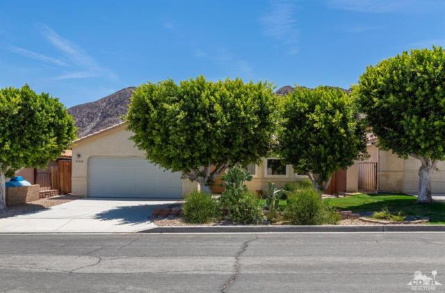 54320 Avenida Herrera, La Quinta, CA 92253 (MLS #219014759) :: The Jelmberg Team